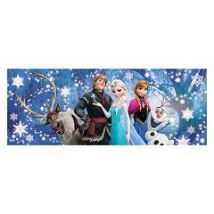 Disney Frozen Family Canvas Wall Art