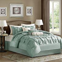 Madison Park Florence 7 pc Comforter Set