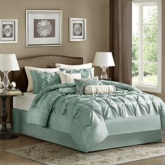 Madison Park Florence 7-pc. Comforter Set