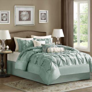 Madison Park Florence 7-pc. Comforter Set