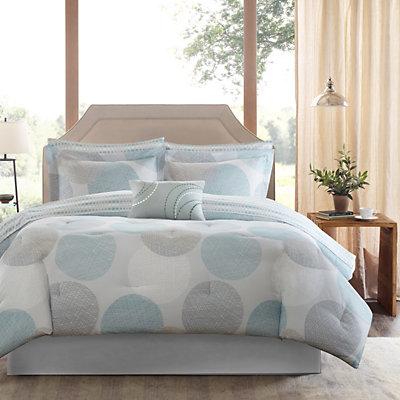 Madison Park Essentials Glendale Bed Set