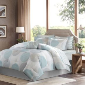 Madison Park Essentials Glendale Bed Set