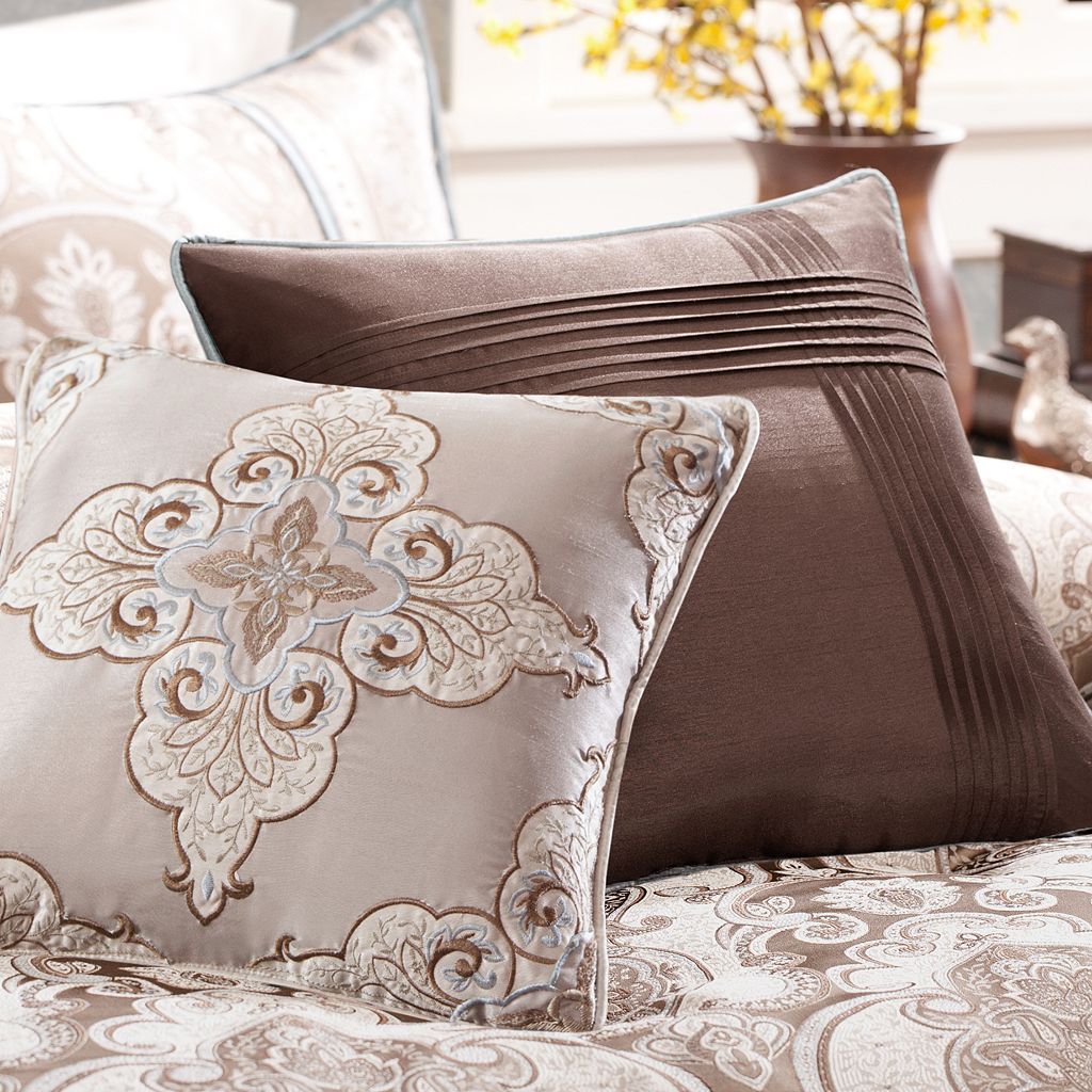 Madison Park Garrison 7-pc. Comforter Set