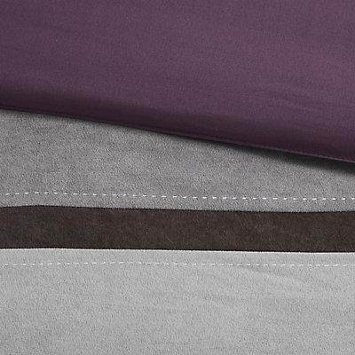 Madison Park Hanover 7-pc. Faux Suede Comforter Set