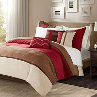 Madison Park Hanover 7-pc. Comforter Set