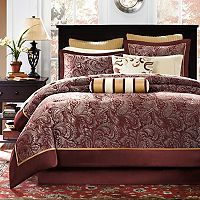 Madison Park Churchill 12 pc Bed Set