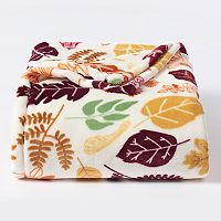 The Big One Supersoft Plush Throw Deals