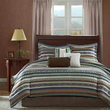 Madison Park Harley 7-pc. Comforter Set