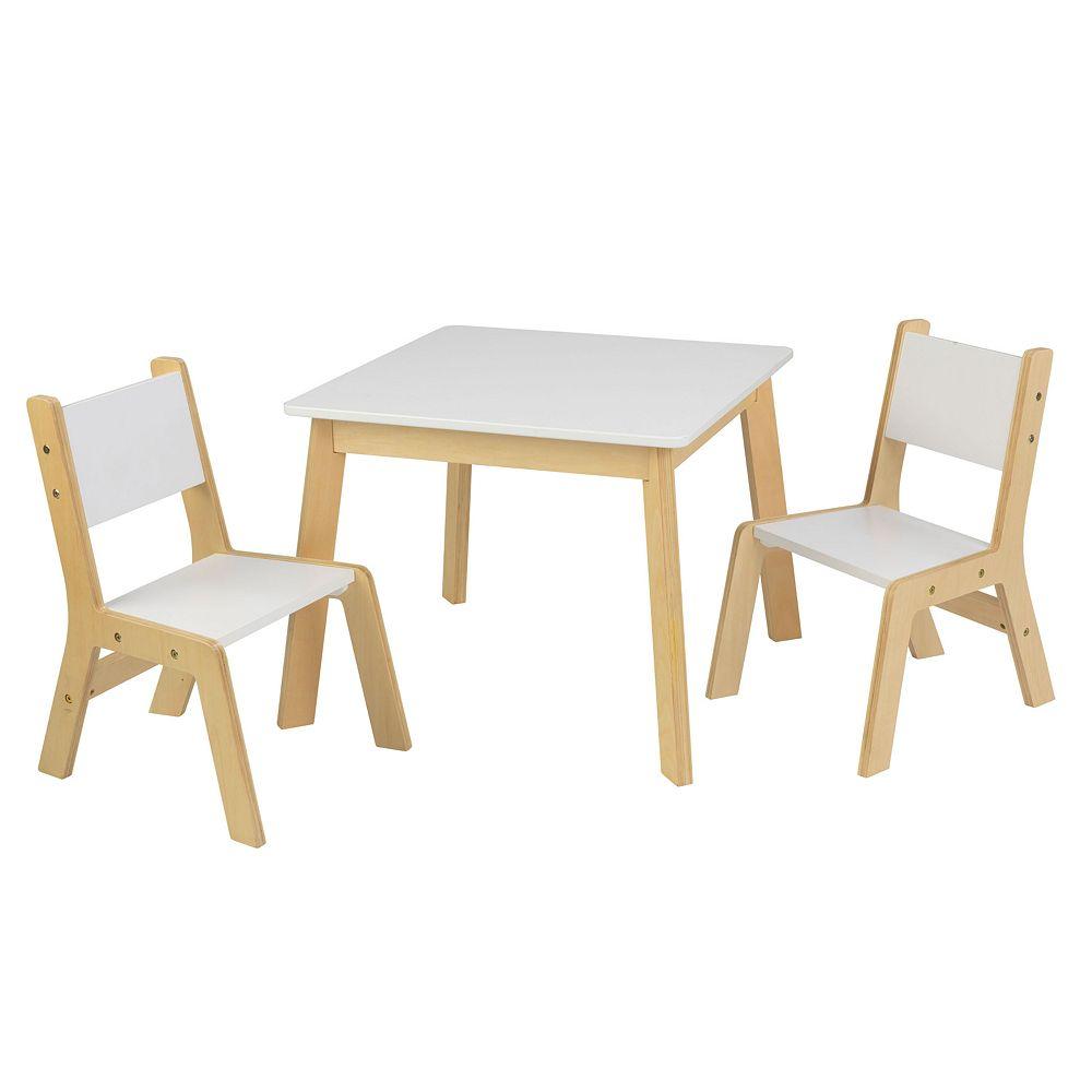 KidKraft Modern Table & Chair Set