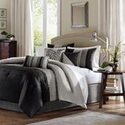 Madison Park Infinity 7 pc Comforter Set