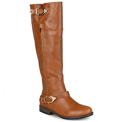 Journee Collection Barb Women's Tall Boots