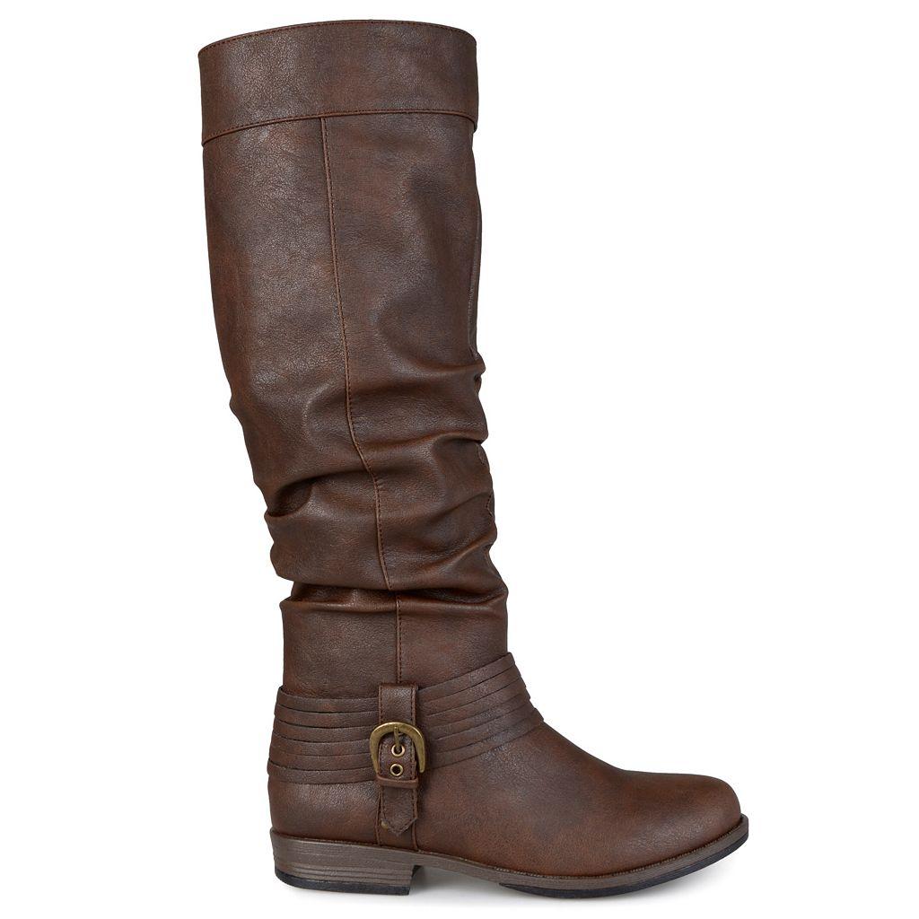 Journee Collection Debi Women's Slouch Boots