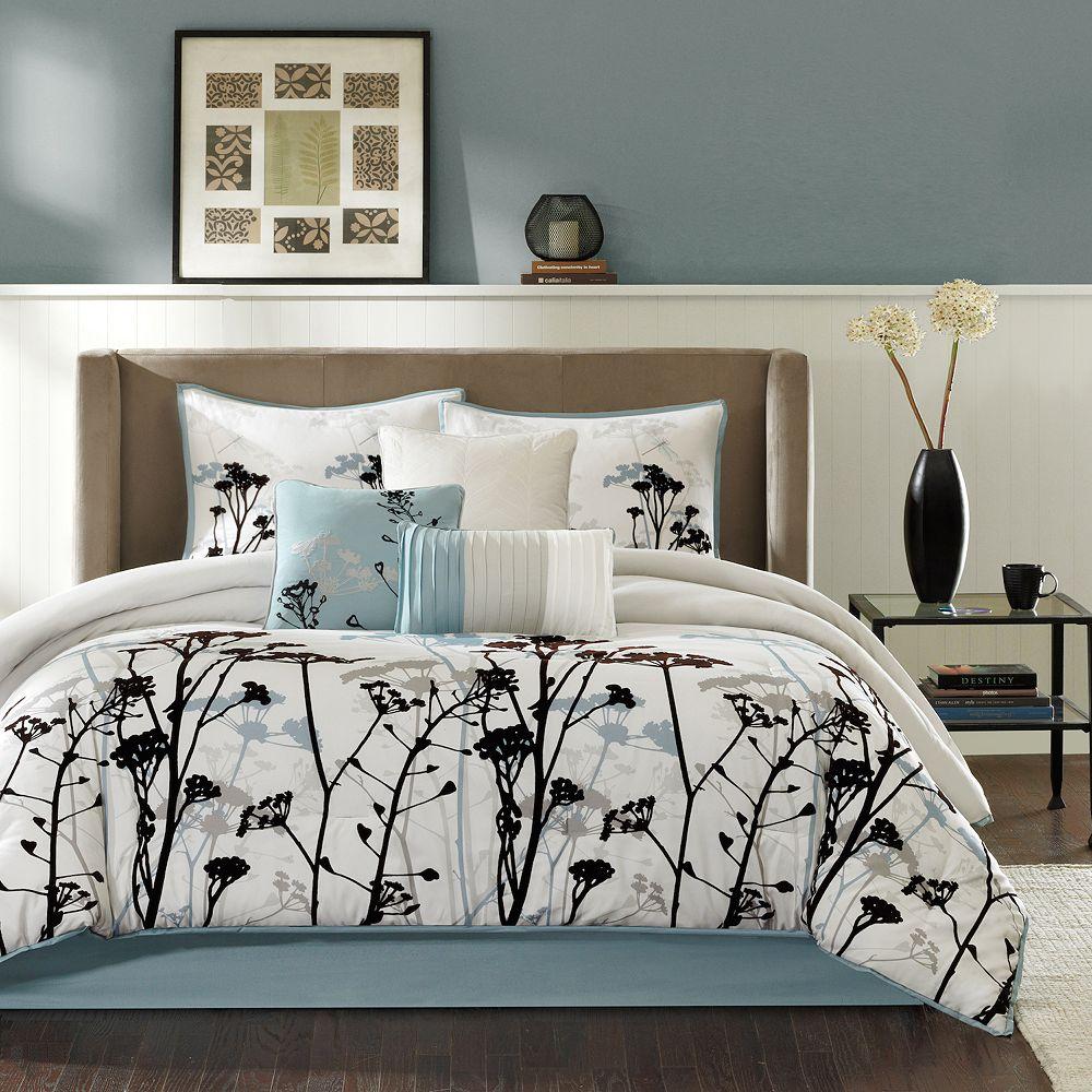 Madison Park Kira 7pcforter Set
