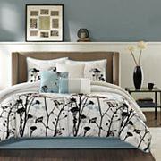 Madison Park Kira 7 pc Comforter Set