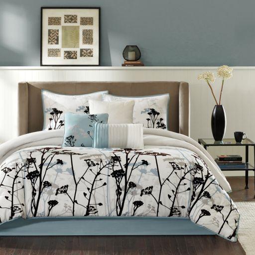 Madison Park Kira 7-pc. Comforter Set