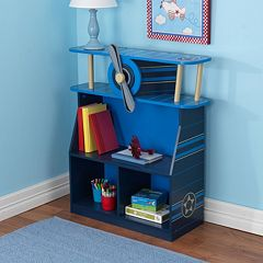 KidKraft Airplane Bookcase