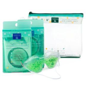 Earth Therapeutics Eye C U Eye Care Gift Set