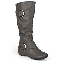 Journee Collection Paris Women's Slouch Boots