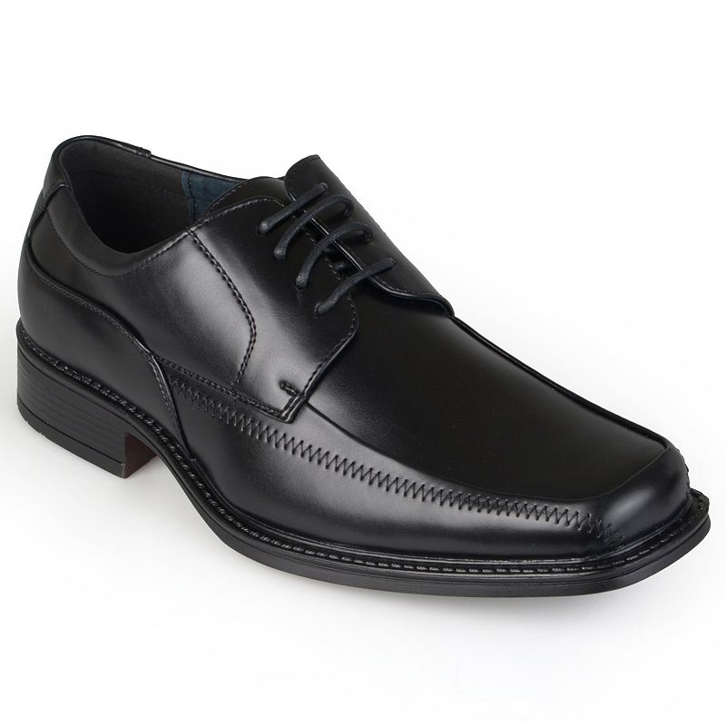 Streetcars Diplomat Leather Oxford Shoes