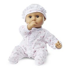 Melissa & Doug Mine to Love 12-in. Mariana Doll