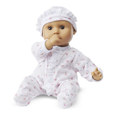 Melissa and Doug Mine to Love 12-in. Mariana Doll