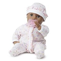 Melissa & Doug Mine to Love 12-in. Gabrielle Doll