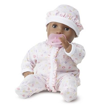 Melissa and Doug Mine to Love 12-in. Gabrielle Doll