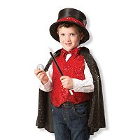 Melissa & Doug Magician Role Play Set