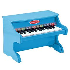 Melissa & Doug Blue Piano