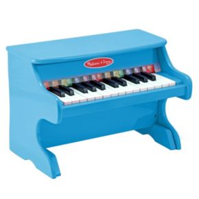 Melissa and Doug Blue Piano