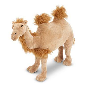 Melissa & Doug Camel Plush Toy