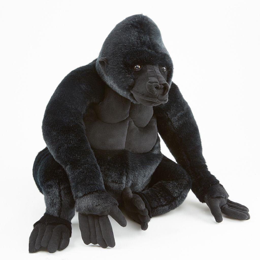 Melissa & Doug Gorilla Plush Toy