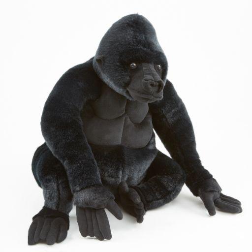Melissa and Doug Gorilla Plush Toy