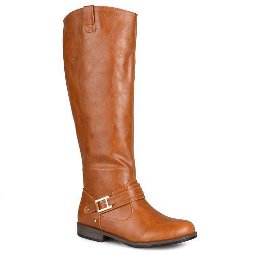 Journee Collection Kai Women's Tall Boots