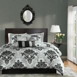Madison Park Larissa 7 pc Comforter Set
