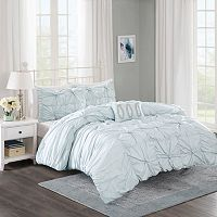 Madison Park Maxine 4-pc. Duvet Cover Set
