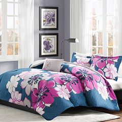 Mi Zone Mackenzie 3 pc Comforter Set