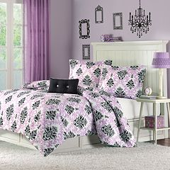 Mi Zone Megan Comforter Set
