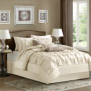 Madison Park Lafayette 7-pc. Comforter Set