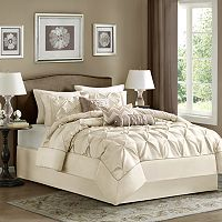 Madison Park Lafayette 7 pc Comforter Set