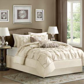 Madison Park Lafayette 7-pc. Comforter Set