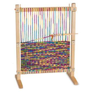 Melissa and Doug Multi-Craft Weaving Loom