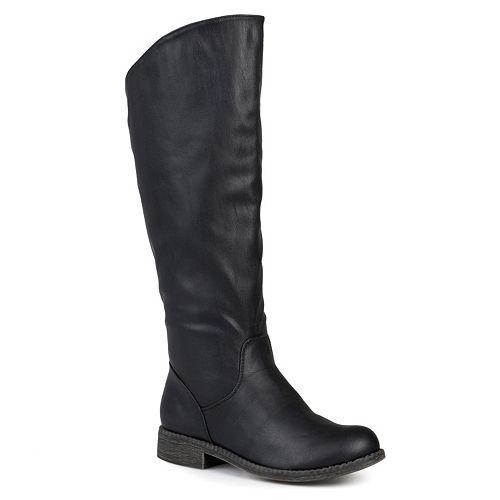 Journee Collection Lawren Women's Tall Boots