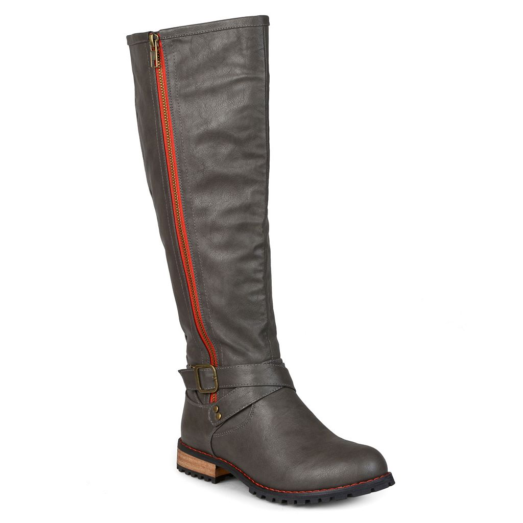 Journee Collection Payge Women's Tall Boots