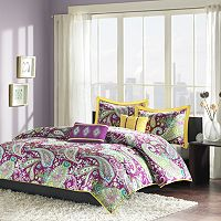 Intelligent Design Kayla Comforter Set