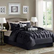 Madison Park Jacqueline 7 pc Comforter Set