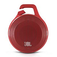 JBL Clip Portable Wireless Bluetooth Speaker