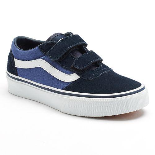 8bf6d385d7 Vans Milton Boys  Skate Shoes