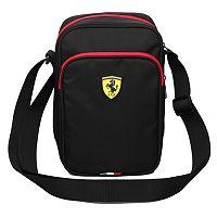 Ferrari Travelers Crossbody Bag