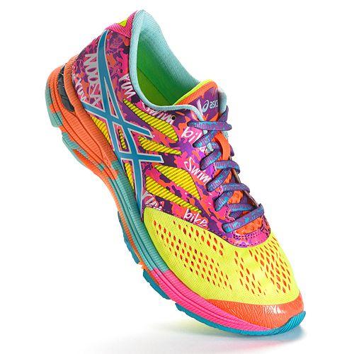 best service a9ade 969d9 ASICS GEL-Noosa Tri 10 Women s Running Shoes